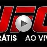 ASSISTIR UFC GRÁTIS