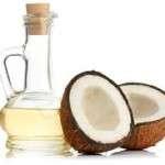 óleo de coco para combater celulite