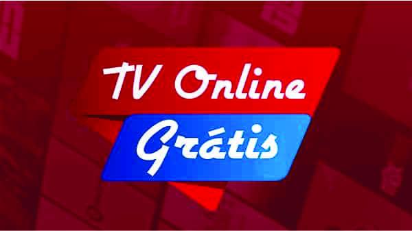 assistir TV online legalmente e de graça