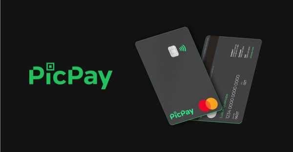 PicPay Card Como pedir o seu cartão